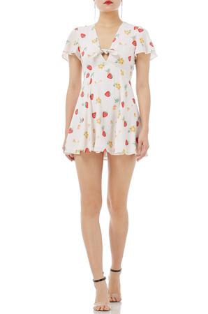 HOLIDAY DRESSES BAN1709-0046