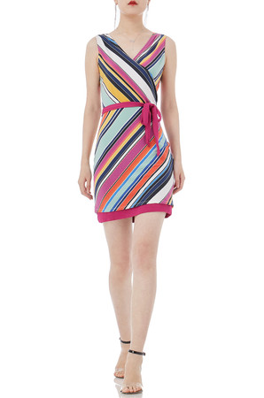 CASUAL DRESSES BAN1901-0949