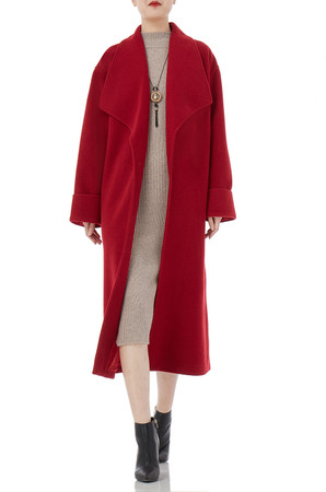 DAYTIME OUT OVERCOAT  BAN1705-0190