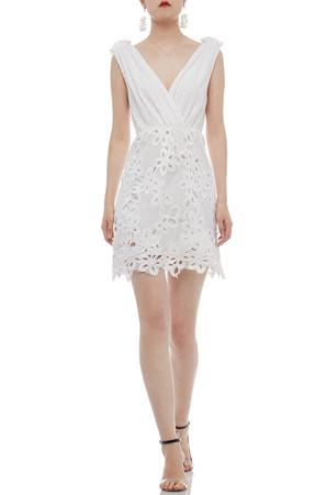 HOLIDAY TANK DRESS BAN1712-0699