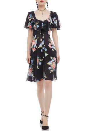 HOLIDAY DRESS BAN1806-0765