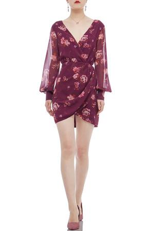 HOLIDAY DRESS BAN1909-0425
