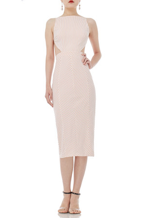 HOLIDAY DRESS BAN1903-0717