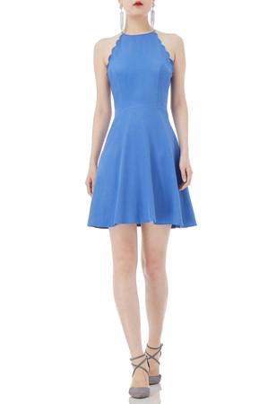 HOLIDAY DRESS BAN1801-0155