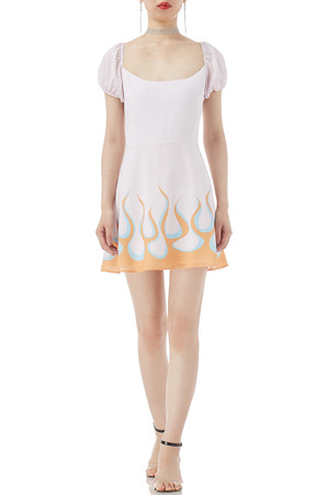 HOLIDAY DRESS BAN1712-0230