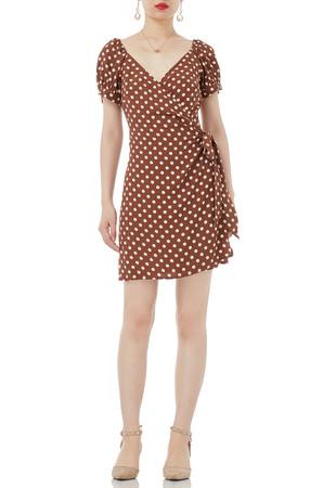 HOLIDAY DRESS BAN1904-1100