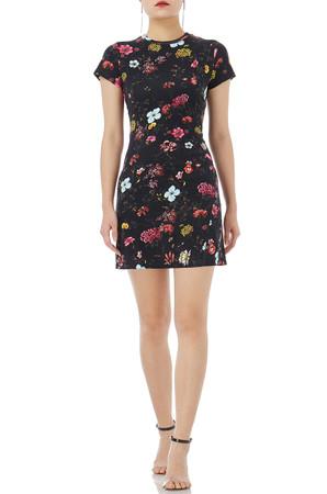 CASUAL DRESS BAN1901-0115