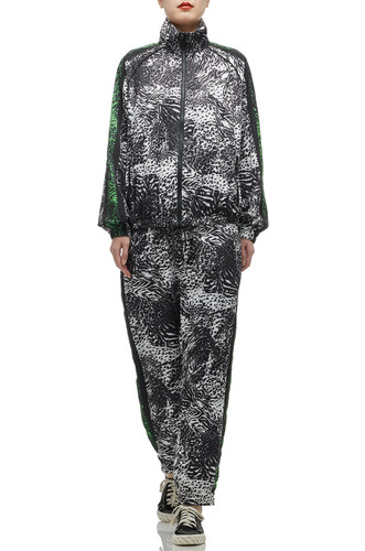 ANKLE LENGTH WITH DRAWSTRING PANTS BAN2012-0210