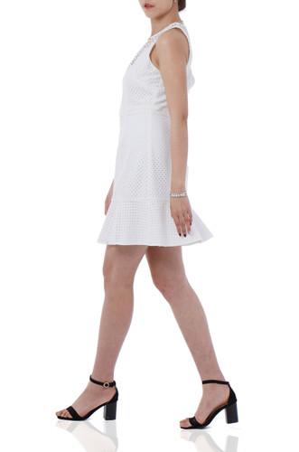 DAYTIME OUT TANK DRESS P1810-0007