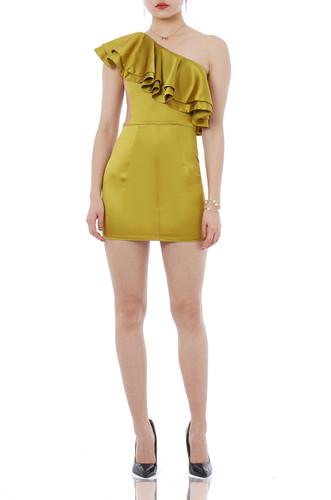 COCKTAIL DRESSES BAN1709-0644