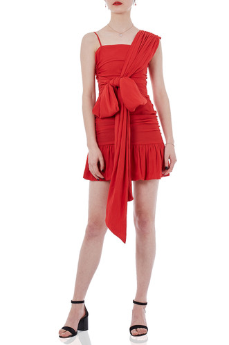 NIGHT OUT SLIP DRESS BAN1711-0170