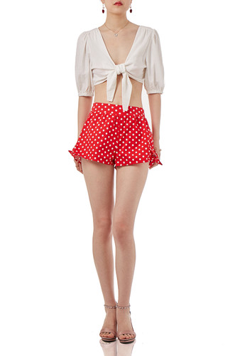 HOLIDAY SHORTS P1708-0260