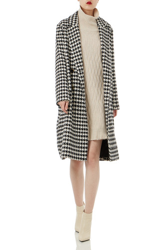 DAYTIME OUT OVERCOAT  P1806-0100