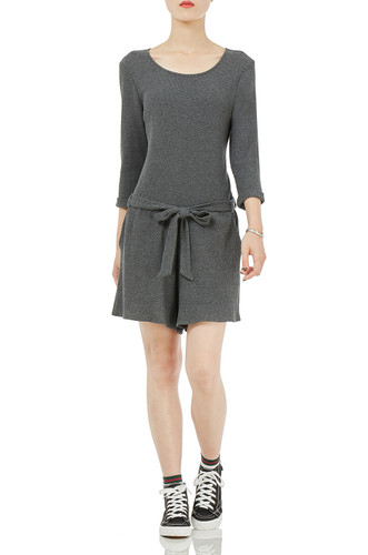 CASUAL ROMPERS P1712-0111