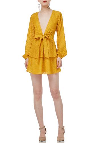 HOLIDAY DRESSES P1809-0305