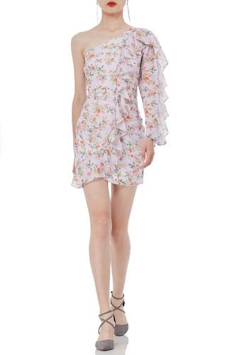 HOLIDAY DRESSES P1811-0257