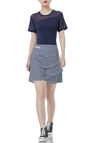 ACTIVE WEAR SKIRTS P1811-0268