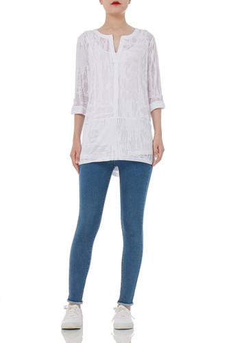 CASUAL TOPS P1906-0652