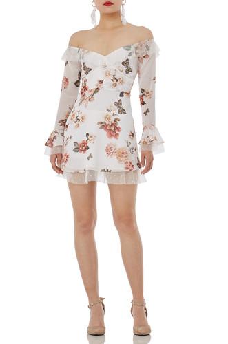 HOLIDAY DRESSES P1708-0082