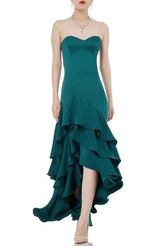 EVENING DRESSES P1804-0133