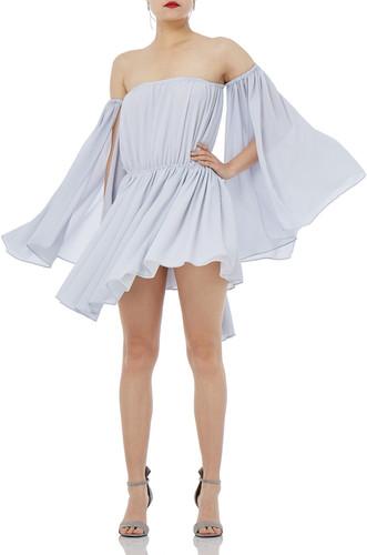 OFF DUTY/WEEK END DRESSES P1712-0150