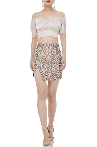 OFF DUTY/WEEK END PENCIL SKIRTS P1904-0173