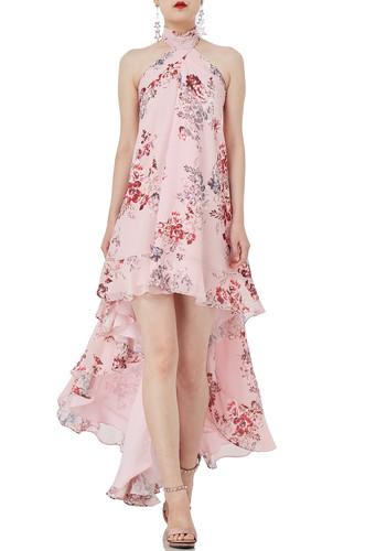 HOLIDAY DRESSES P1811-0255
