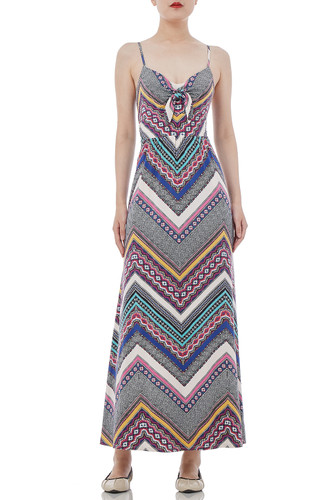 BOHEMIAN DRESSES P1811-0030