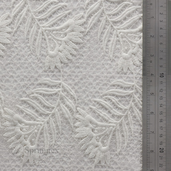 EMBROIDERY ZX180208006