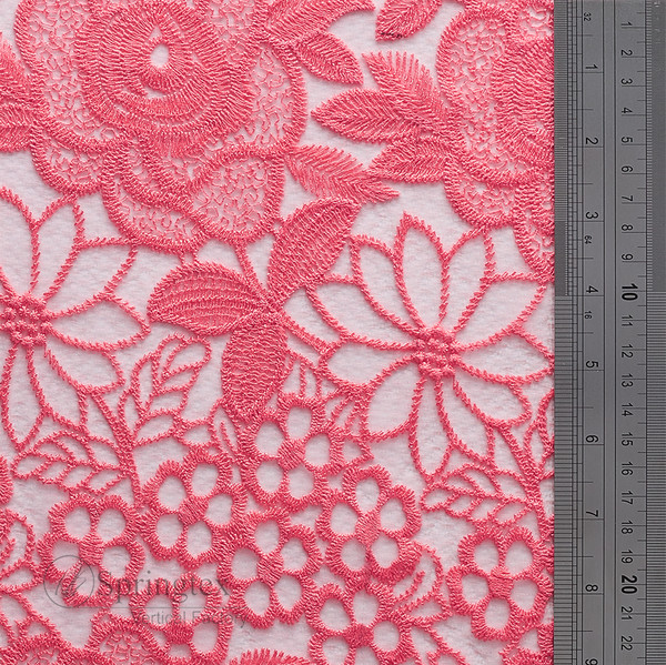 EMBROIDERY ZX180208075
