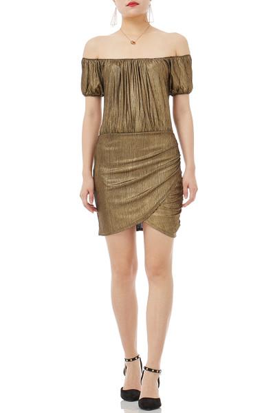 COCKTAIL DRESS BAN1707-0110