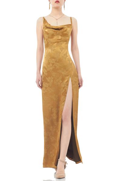 EVENING DRESS BAN1910-1030