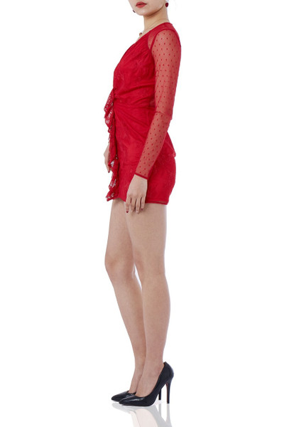 NIGHT OUT DRESSES P1807-0322
