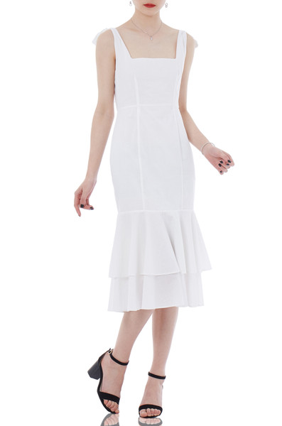 DAYTIME OUT SLIP DRESS P1811-0133