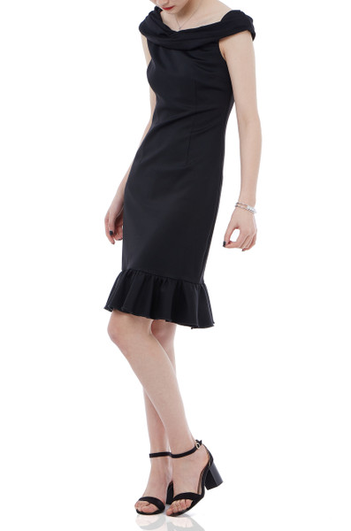 OFF DUTY/WEEK END DRESSES P1802-0104-L