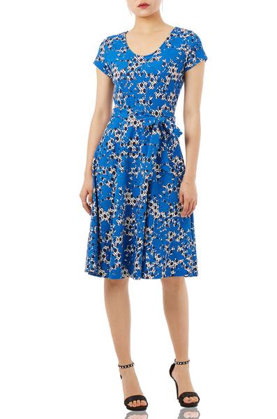 HOLIDAY DRESSES P1805-0022