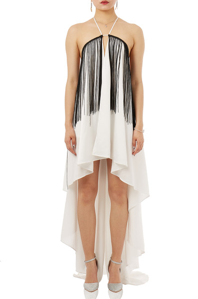 ASYMETRICAL DRESSES P1801-0246