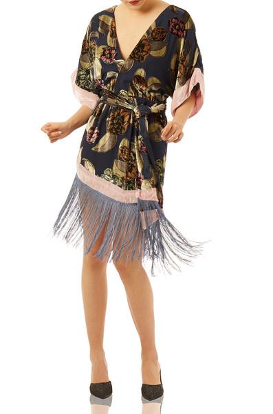 HOLIDAY DRESSES P1802-0069
