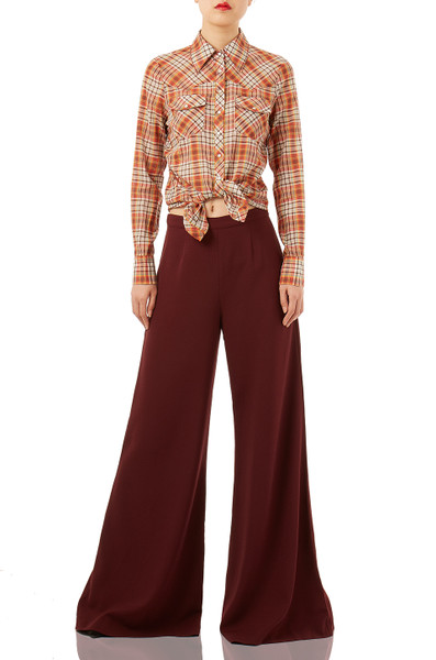 DAYTIME OUT SHIRT TOPS PS1710-0081