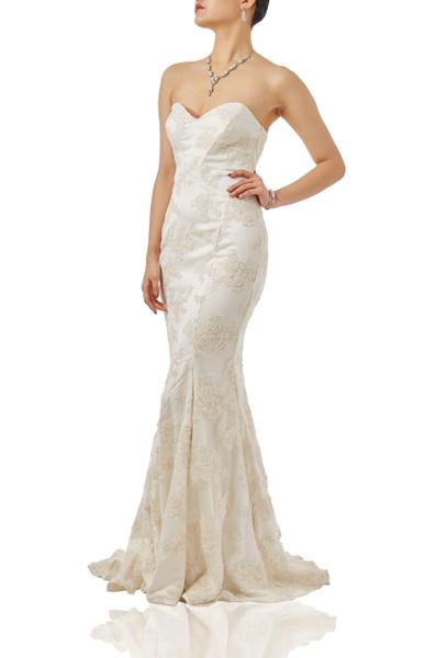 EVENING DRESSES P1710-0047