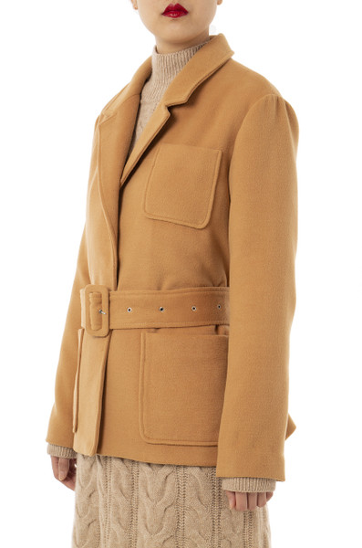 DAYTIME OUT OVERCOAT  P1807-0246