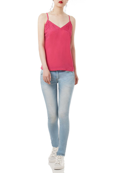 CASUAL CAMI TOPS P1704-0034
