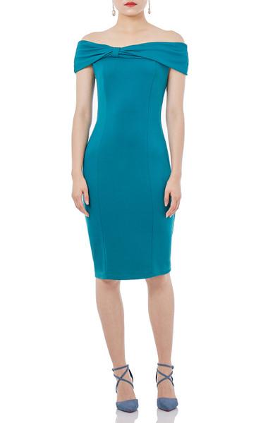 COCKTAIL DRESSES P1708-0010