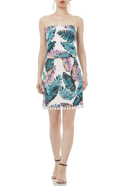 HOLIDAY DRESSES P1801-0149