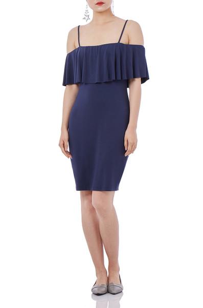 HOLIDAY  DRESSES P1801-0154-B
