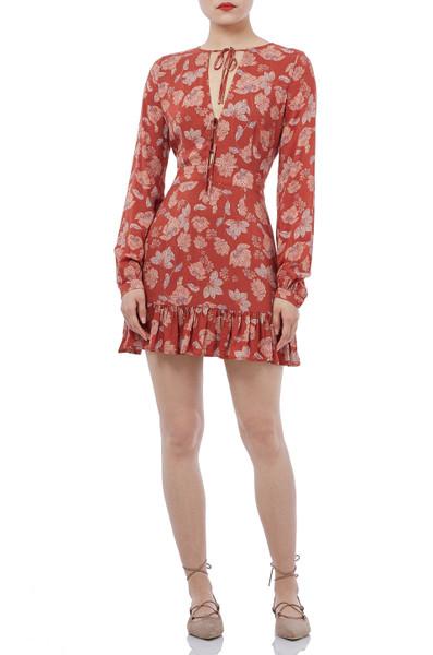 HOLIDAY DRESSES BAN1711-0153