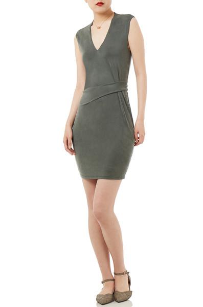 CASUAL DRESSES P1707-0014