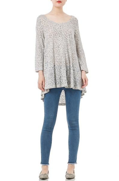 CASUAL TOPS P1905-0357