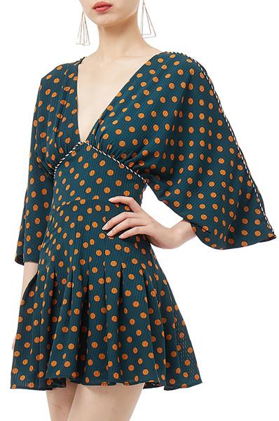HOLIDAY DRESSES P1805-0087