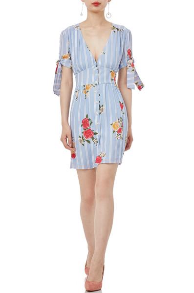 HOLIDAY DRESSES P1710-0262